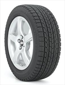 Blizzak Revo1 Tires
